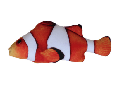 Giant Fish Toy