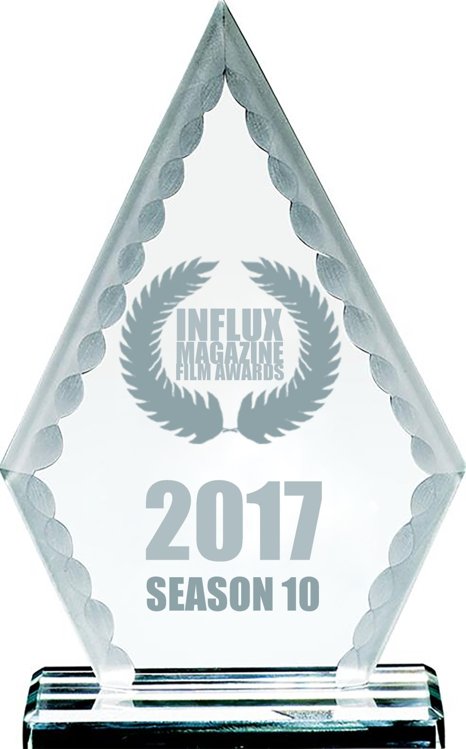 INFLUX Magazine Film Award 13038