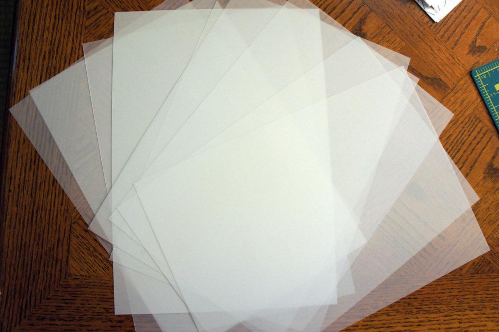 Mylar Paper US_MylarP_Sheet