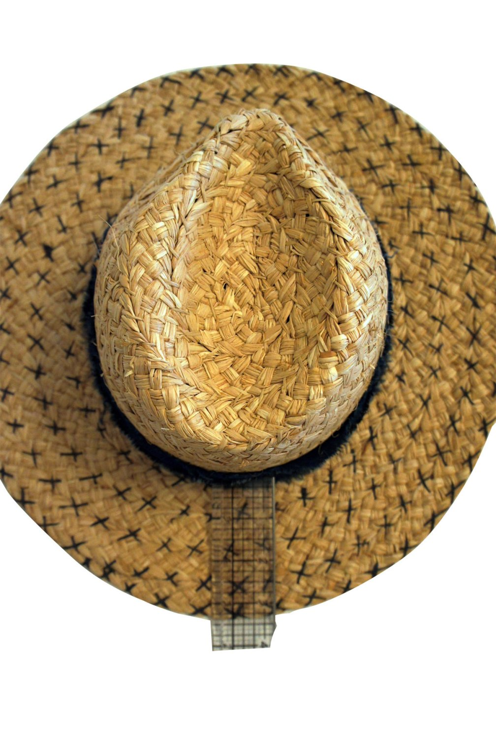Sashiko Hat | Inspired by Boro Culture