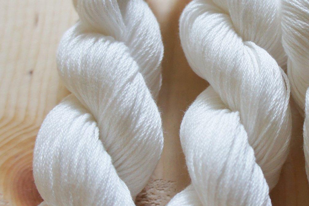 Sashiko Thread | Prepared to be Dyed