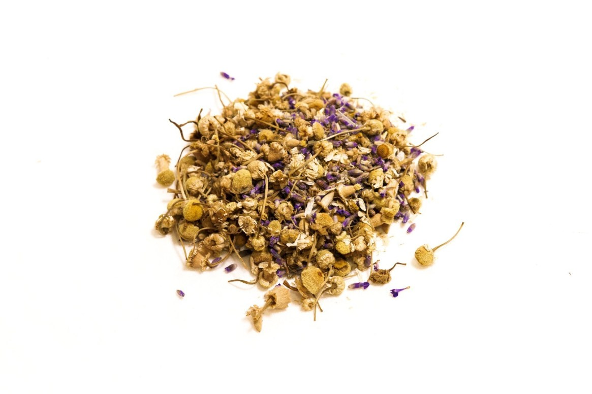 Chamomile and Lavender - 30GM 00019