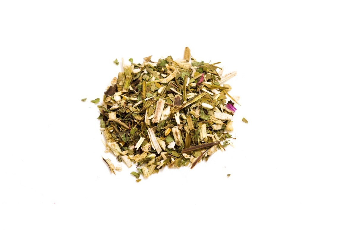 Immuni Tea Organic - 50GM 00023