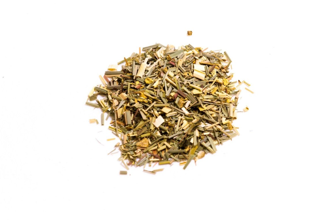 Lemongrass & Ginger Organic - 50GM 00026
