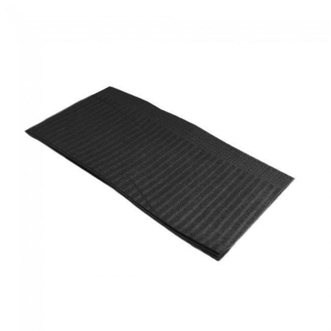 Black Disposal Bed Sheets MBCJBBS2