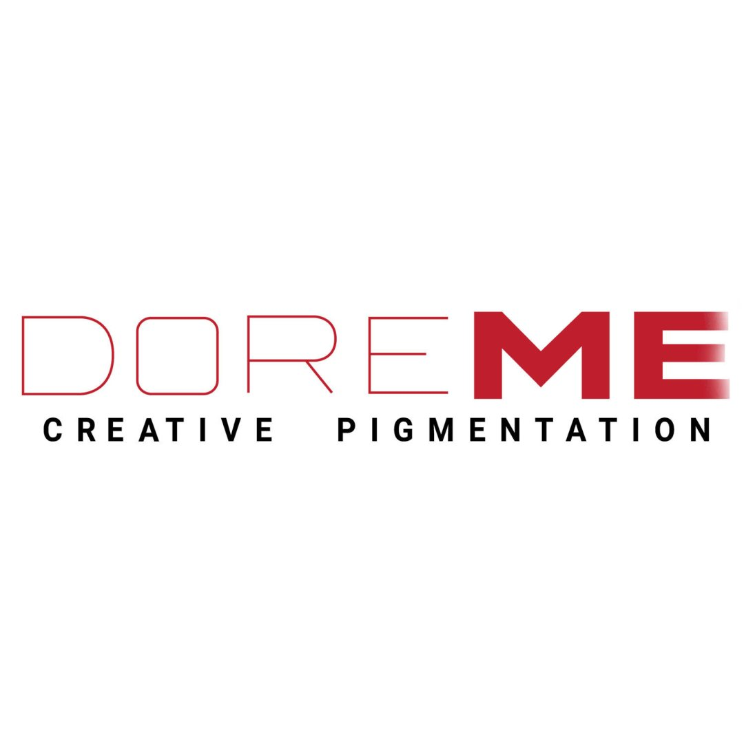 Doreme Pigments - Deluxe Kit MBCDPDELUXE1