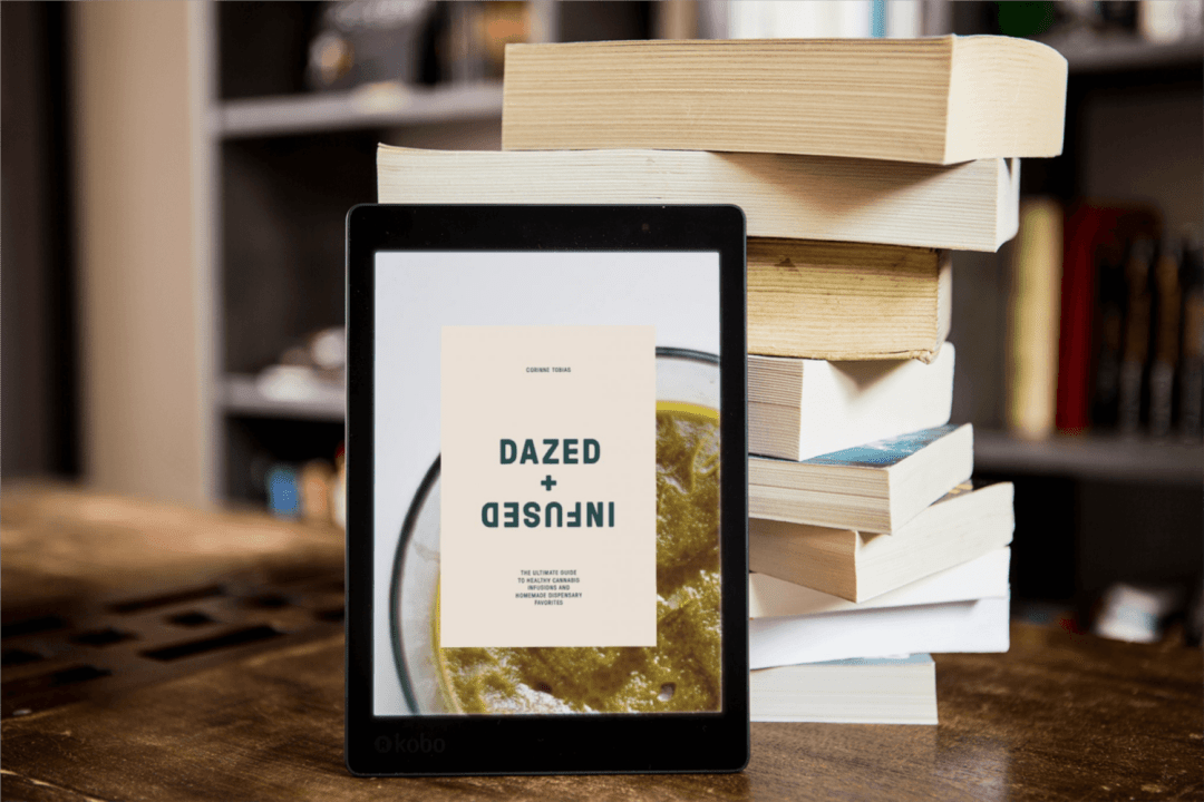 Dazed + Infused Ebook