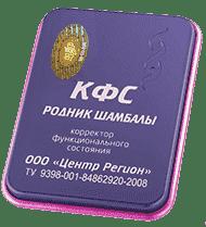 "КФС ""Родник Шамбалы"" КФС шамбала"