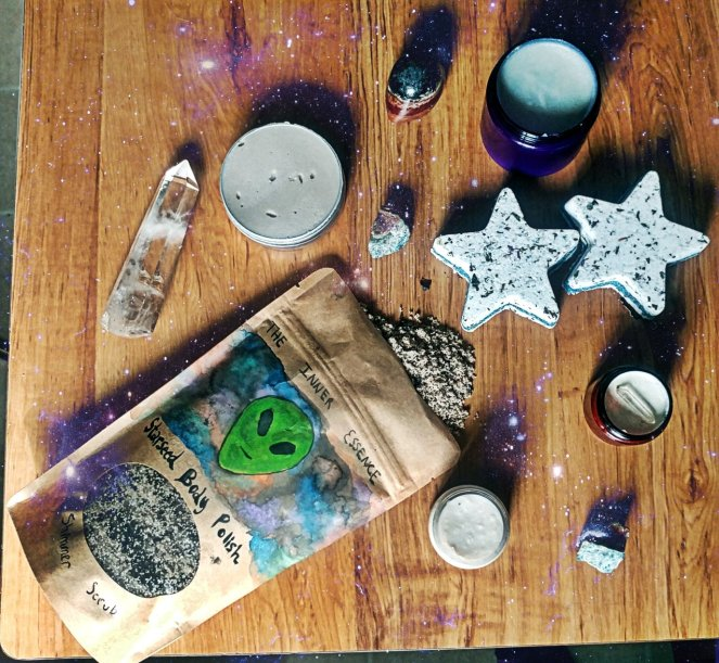 Cosmic Realm Products