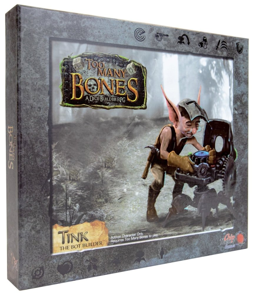 Image result for too many bones