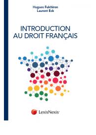 Introduction au droit français (EAN9782711025015)