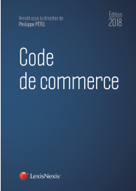 Code de commerce 2018 (EAN9782711027279)