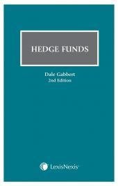 The Law of Hedge Funds - A Global Perspective Second edition (ISBN9781405750301)