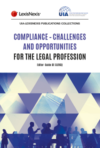 Compliance – Challenges & Opportunities for the Legal Profession - UIA (EAN9781474310345)