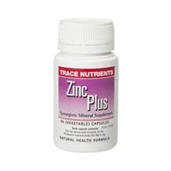 Zinc Plus - Interclinical Trace Nutrients 00058