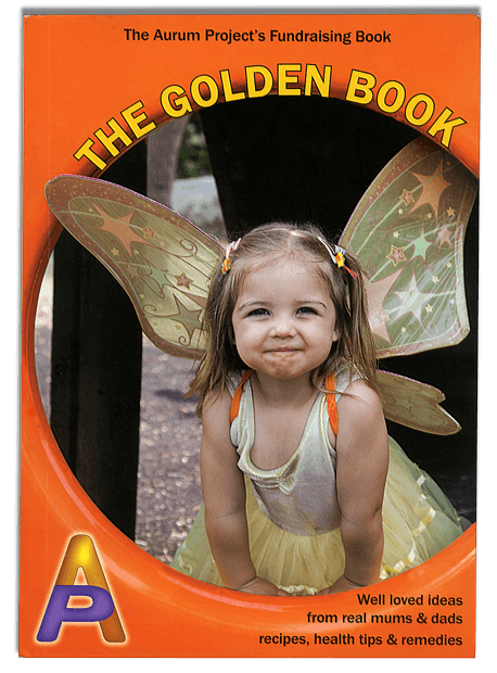 The Golden Book 2nd edition 00088