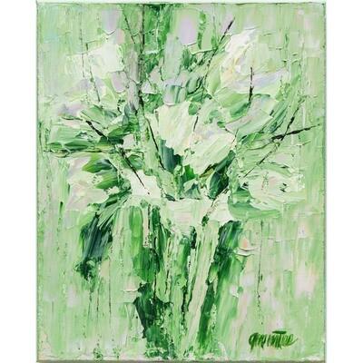 Anne Waters -- Summer Breeze