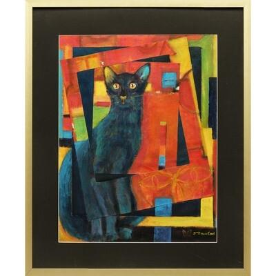 Ilona Brustad -- Catsnip