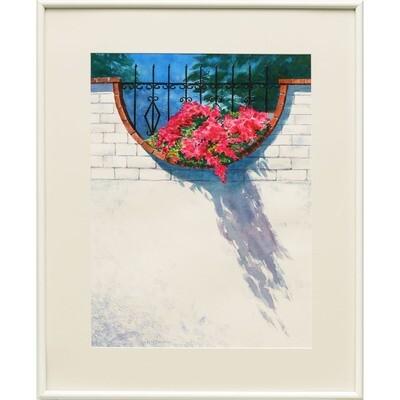 Nancy R. Bradley -- Sombra Cascadas