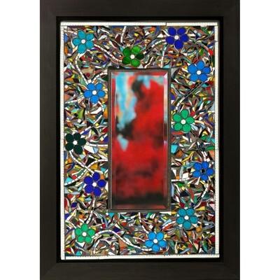 Sandi Staples -- Reflections