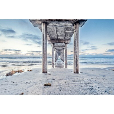 Rob Tilley -- Under the Pier I