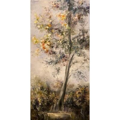 J. Goloshubin -- The Lonely Tree