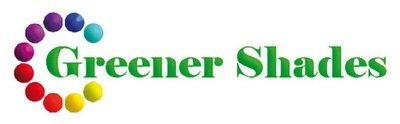 Teinture Greener Shades - Kit de démarrage - Starter kit