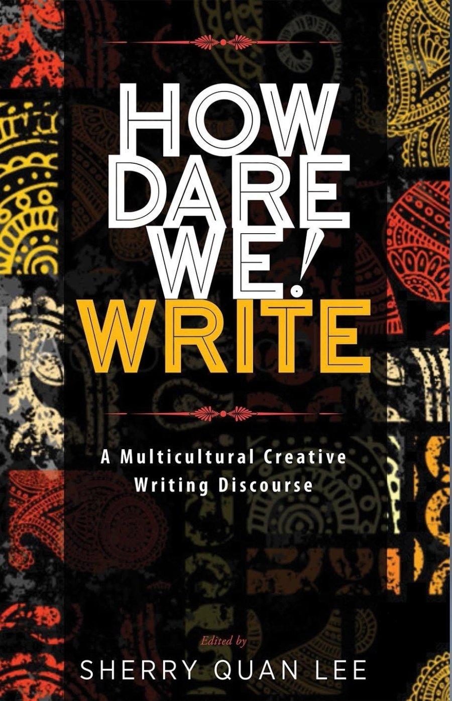 How Dare We! Write [PB]