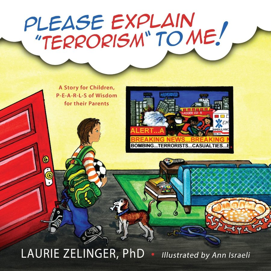 Please Explain Terrorism To Me 978-1-61599-291-1