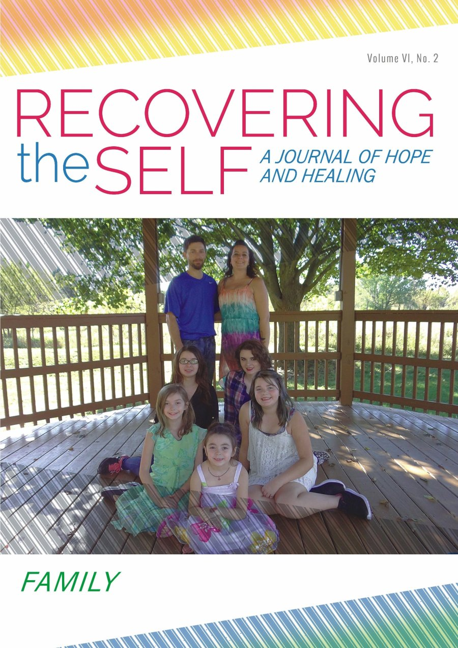 Recovering the Self (Vol. VI, No. 2) - Family 978-1-61599-374-1