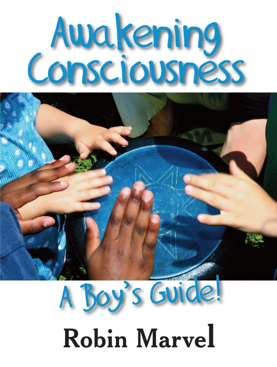 Awakening Consciousness: A Boy's Guide 978-1-932690-91-0