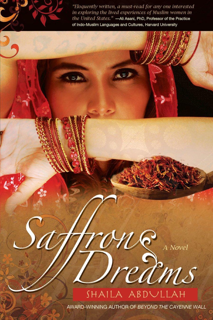 Saffron Dreams 978-1-932690-73-6