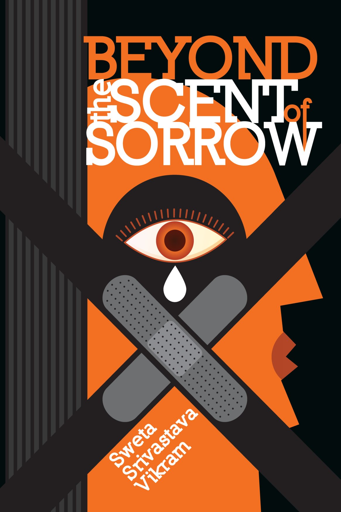 Beyond the Scent of Sorrow 978-1-61599-097-9