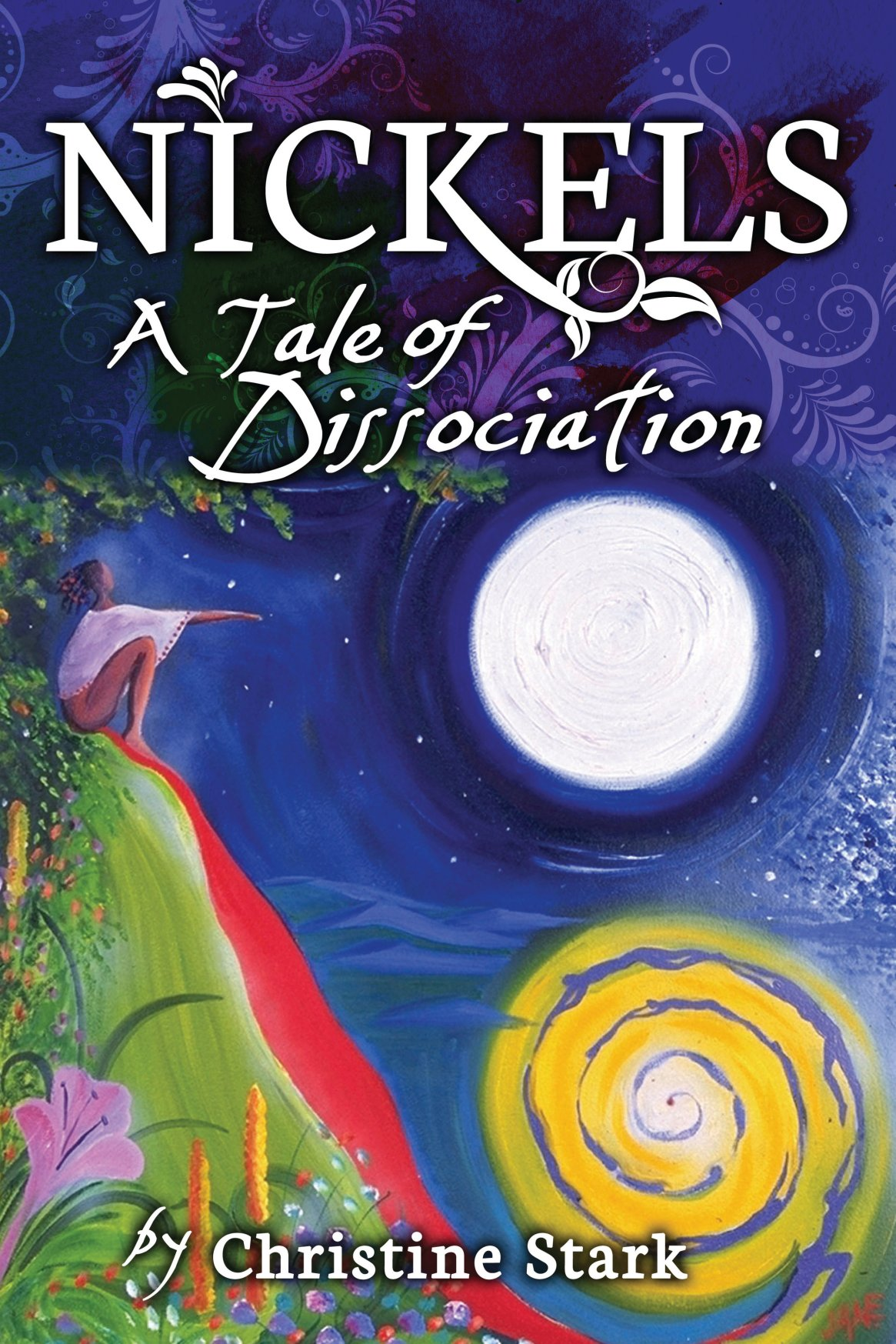 Nickels: A tale of dissociation 978-1-61599-050-4