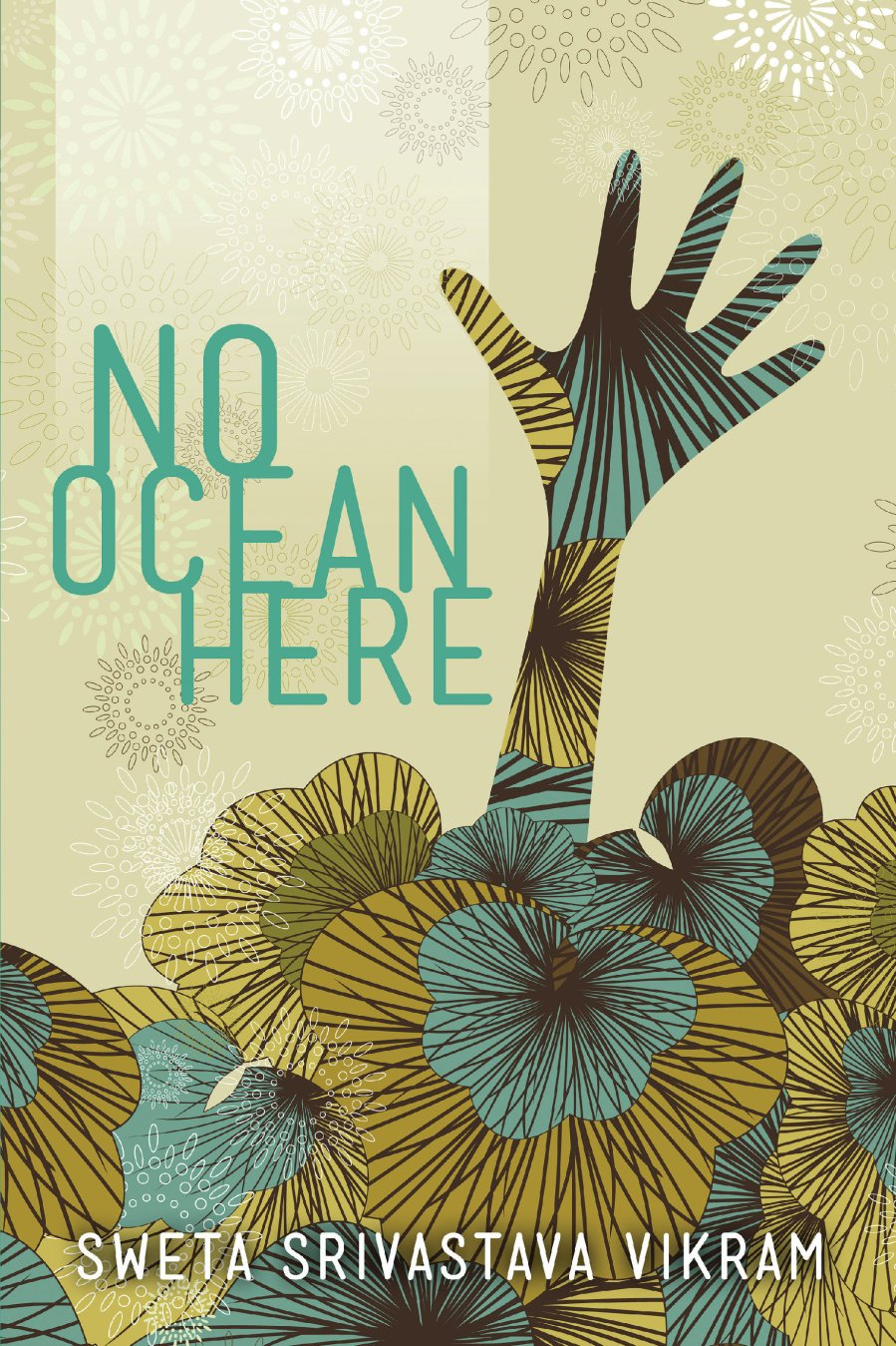 No Ocean Here: Stories in Verse about Women from Asia, Africa, and the Middle East 978-1-61599-157-0