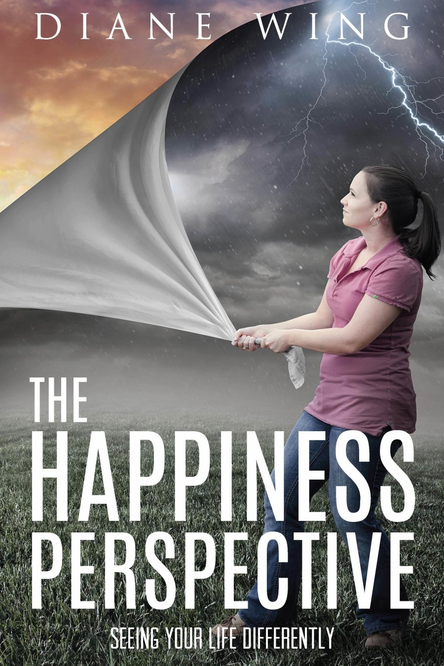 The Happiness Perspective: Seeing Your Life Differently 978-1-61599-320-8