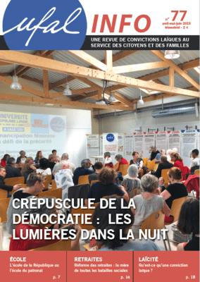 Ufal Info n°77