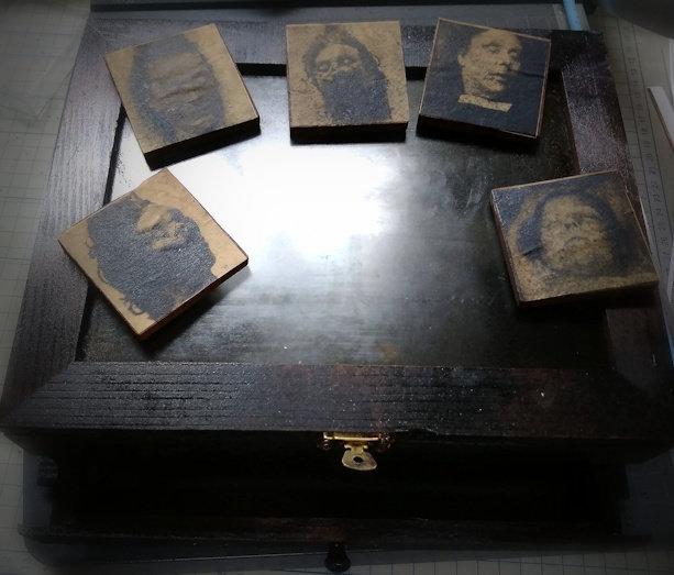The Ripper Case rippercase