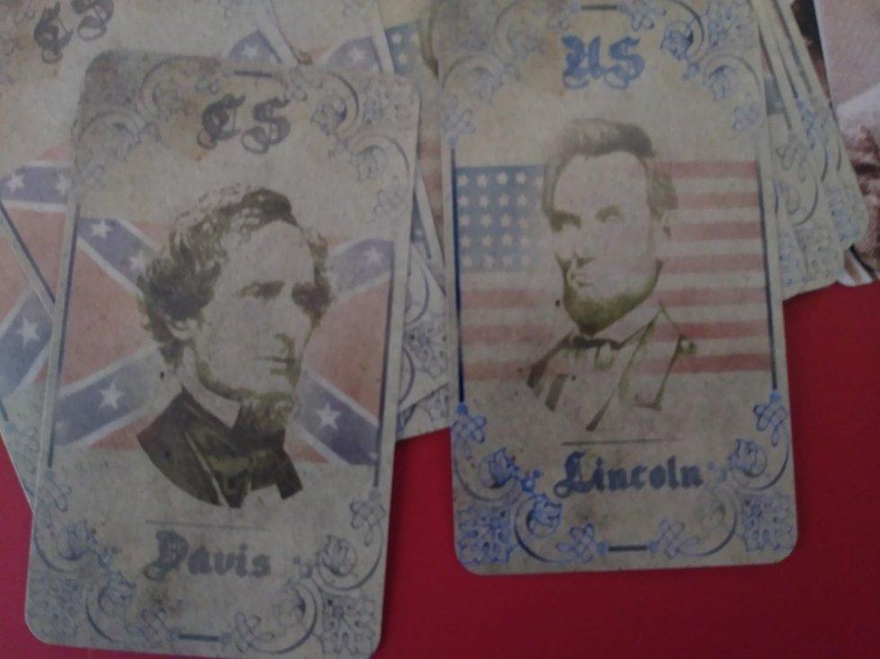 The Blue and Gray blueandgraycards1
