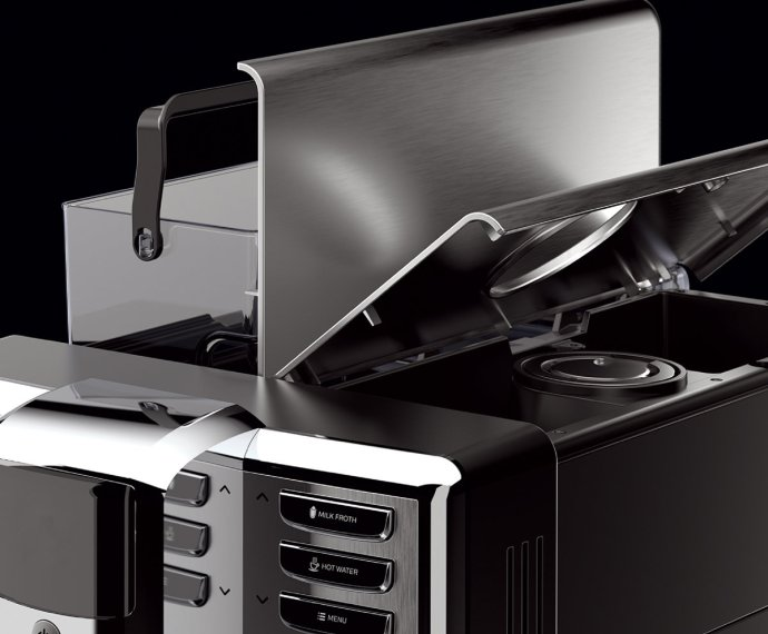 Gaggia Anima Black