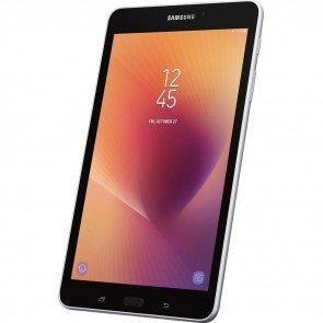 Samsung Galaxy Tab A SM-T380 Tablet - 8 - 2 GB - Samsung Exynos 5433 - ARM Cortex A57 Quad-core (4 Core) 1.90 GHz, ARM Cortex A53 Quad-core (4 Core) 1.30 GHz - 32 GB - Android 7.1 Nougat