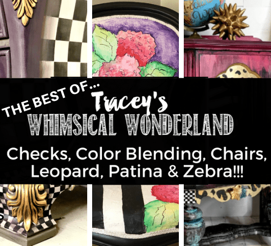 The Best of Whimsical Wonderland