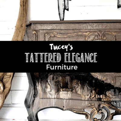 Tattered Elegance