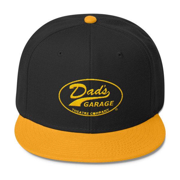 Dad's Garage Hat