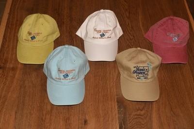 Traditional Baseball Hats