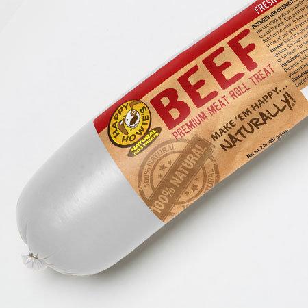 Beef Roll - 2LB