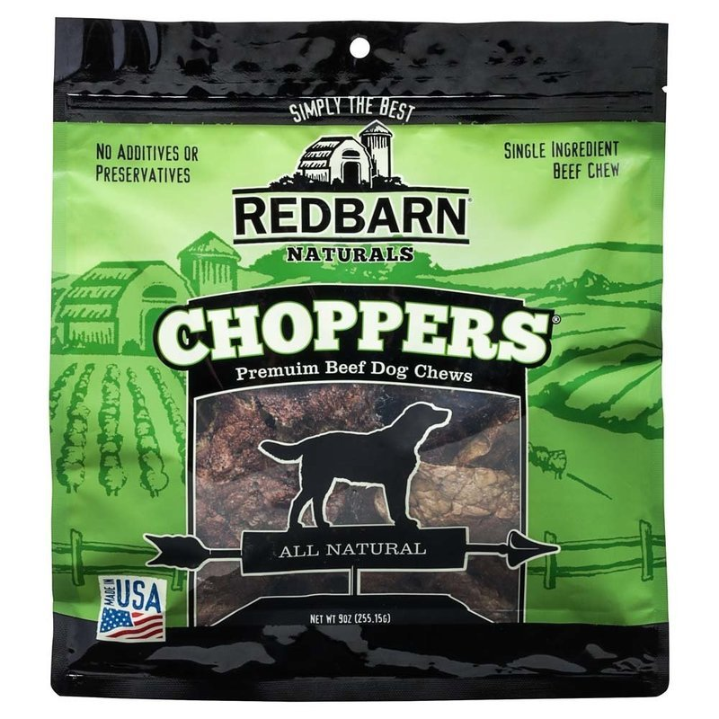 Choppers - Premium Beef Dog Chews