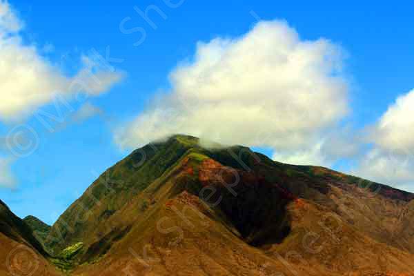 Maui Mountain 00005
