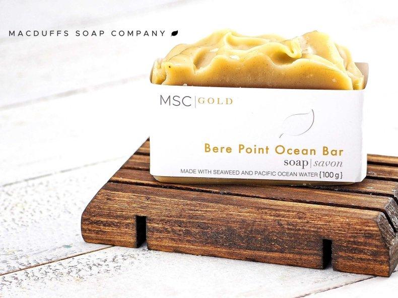 Bere Point Ocean Bar