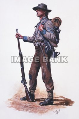 Troiani Stonewall Brigade